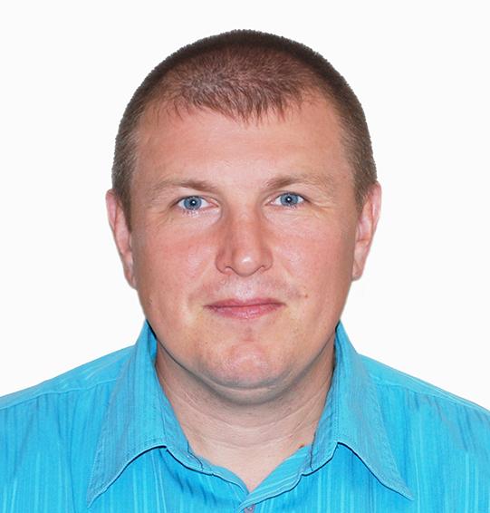 Антон Чумаков