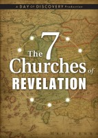 7 Churches of Revelation, The (DVD)