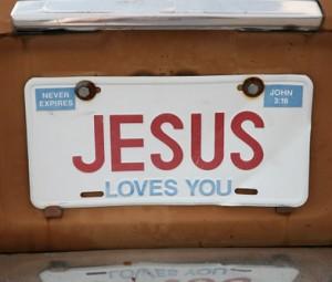 Is Jesus Exclusive?