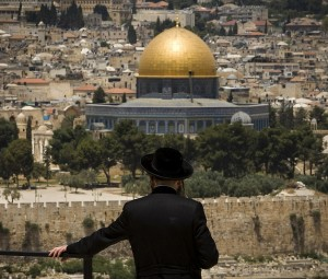 Israel & The Politics of Faith