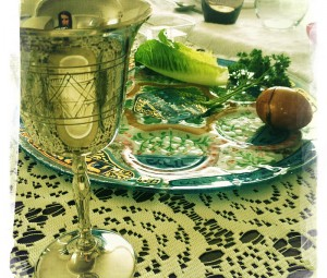 The Appointed Times: Jesus in the Feasts of Israel, Part II - Passover