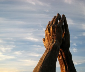 Prayer in the Father's Honor   My Utmost For His Highest