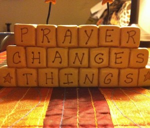 The Purpose of Prayer | My Utmost For His Highest