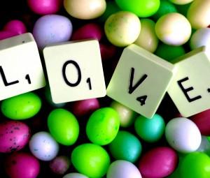 Love Never Fails by Joe Stowell