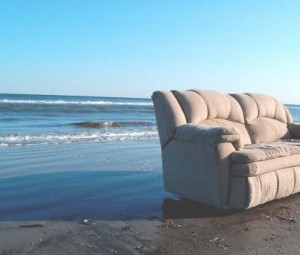 When Jesus Couch-surfs