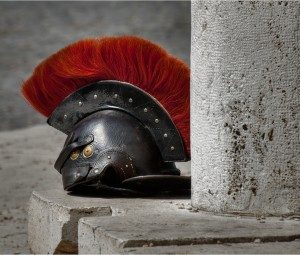 Discover what a centurion can teach us about trusting in the Lord